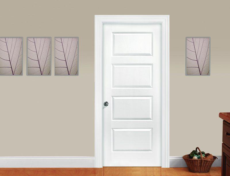 درب داخلی مادرید