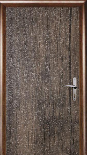 درب داخلی ABS4