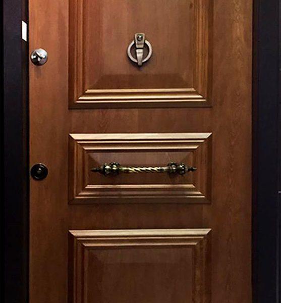 درب ضد سرقت irw-8 سپاهان دُر